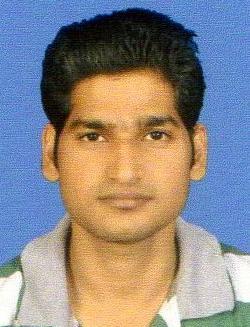 Jitendra Singh UPSC CAPF(ACs)