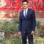 Nooh Siddiqui UPSC Topper 2017