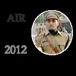Ajay Kumar AIR 135 UPSC CSE 2012
