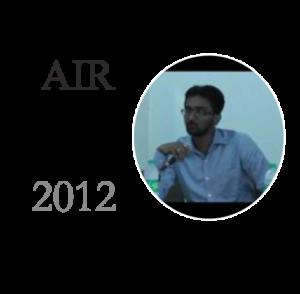 Sanjay Suthar