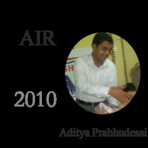 Aditya Prabhudesai