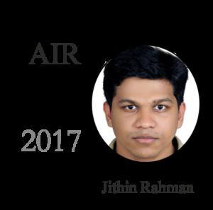Jithin Rahman