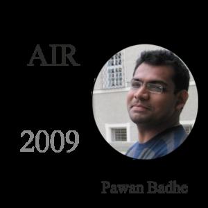 Pawan Badhe