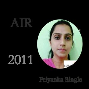 Priyanka Singla