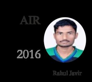 Rahul Javir