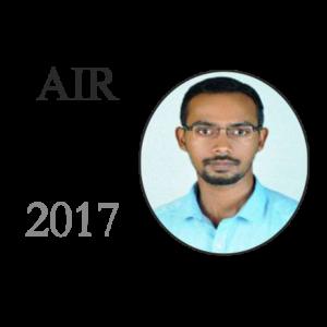 Sathish B Krishnan