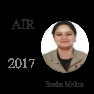 Sneha Mehra