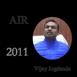Vijay Jogdande